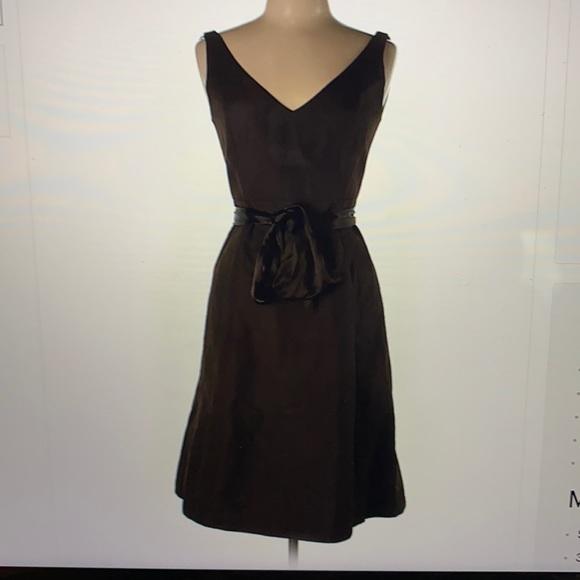 JCrew 100% cotton dress Size 6